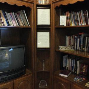 Laman Library